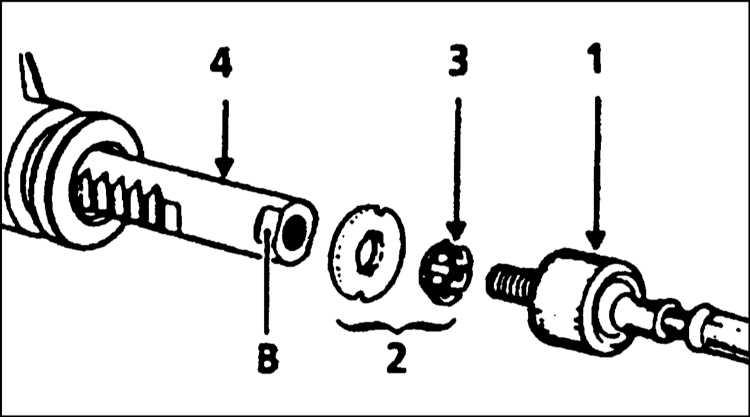 Замена рулевой рейки на рено меган 2 своими руками